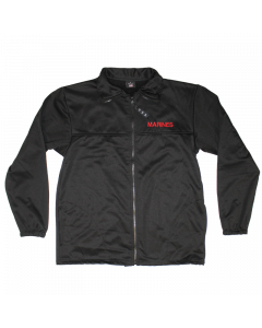 Adult Marines Softshell Jacket.