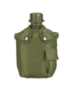 Canteen with Nylon Cover