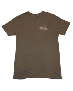Ride Out The Waves T-Shirt
