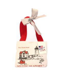 Salt Water Taffy Tote