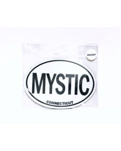 Oval Mystic Magnet