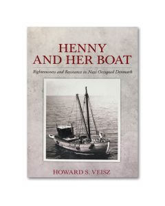 Henny and her Boat