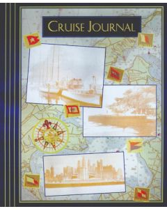Mystic Seaport Cruise Journal