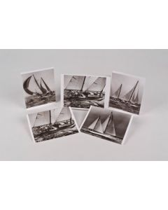 Rosa II Under Sail Boxed Notecards